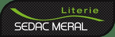 Logo Sedac Meral Literie