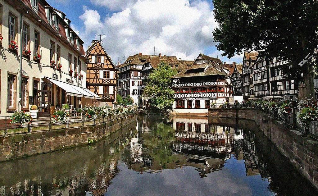 Formation leadership et coaching professionnel à Strasbourg